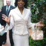 Two Lessons Single Women Over 40 Can Learn from Oprah