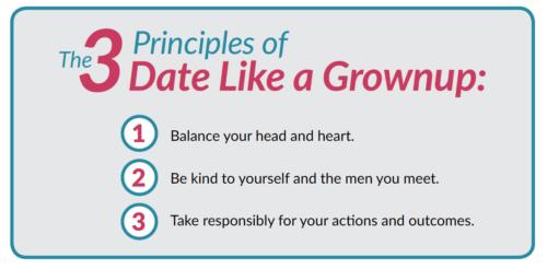 3Principles Dating after 40 Bobbi Palmer
