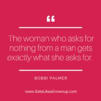 needy women get the good men