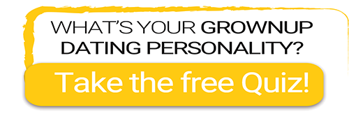 What is your Dating Personality - Take the Free Quiz