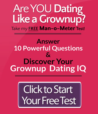 Test Your Knowledge of Men and Dating after 40.