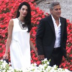 The Happy Truth About Men and Commitment (and George Clooney's Wedding)