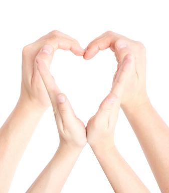 Kozzi-heart-shaped-by-hands-337 X 385
