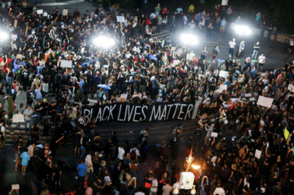 Black Lives Matter p